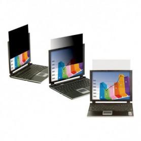 Filtre de confidentialité 3M pour ordinateur portable a écran panoramique
