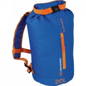 HIGHLANDER Sac Rockhopper 20 L Bleu et orange