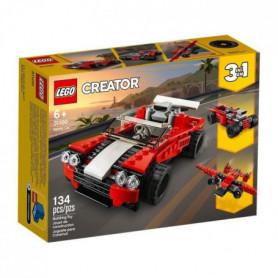 LEGO Creator 31100 La voiture de sport