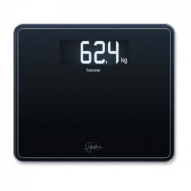 Beurer GS 410 Pese-personne Signature Line - noir