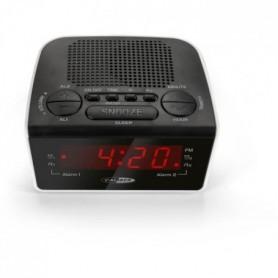 HCG015 Radio reveil - écran led