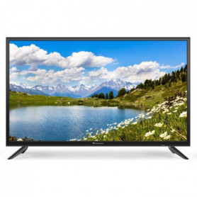 CONTINENTAL EDISON SMART TV 32'(80cm) HD (1366 x 728)