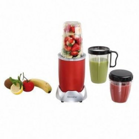 DOMOCLIP DOP178 Blender nutrition 9 accessoires