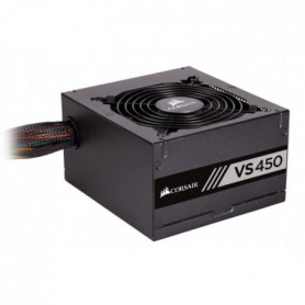 CORSAIR Alimentation PC VS450 - 450W