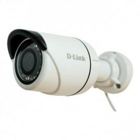 D-LINL DCS-4703E -Caméra de surveillance Poe Mini Bullet Full HD