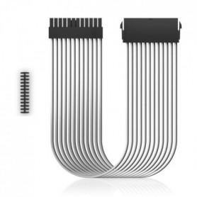 DEEPCOOL EC300-24P-WH - Rallonge alimentation câble interne