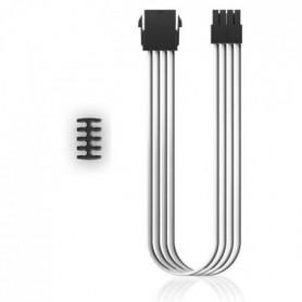 DEEPCOOL EC300-CPU8P-WH - Rallonge alimentation câble interne