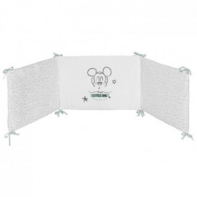 DISNEY Tour de lit adaptable Mickey