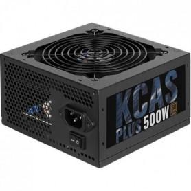 AEROCOOL Alimentation PC non modulaire KCAS PLUS 500W