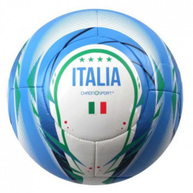 CHRONOSPORT Ballon de Foot Italie T5
