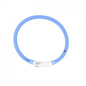 DUVO Anneau Lumineux Seecurity Flash Light Ring USB Silicone - 45 cm
