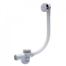 WIRQUIN Vidage pour baignoire L700 - Siphon cobra