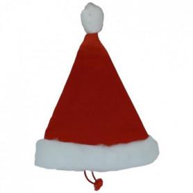 AIME Chapeau de Noël - Taille S - Pour chat et petit chien
