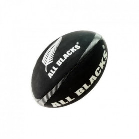 GILBERT Ballon de rugby Supporter All Blacks Midi - Homme