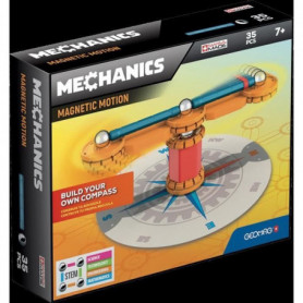 GEOMAG -MECHANICS - Motion 35 pcs