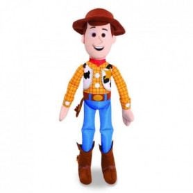 Toy Story 4 - Peluche avec sons - Woody
