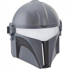 Star Wars – Masque The Mandalorian – Accessoire de déguisement