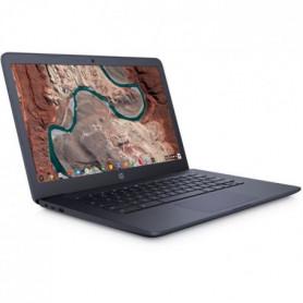 HP PC Portable Chromebook 14-db0005nf - 14HD - AMD A6-9220
