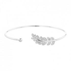"""ID BIJOUX Bracelet """"Mon Délicat"""" Argent 925/1000"""