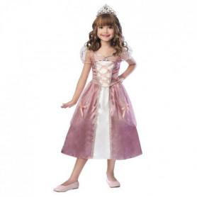 AMSCAN - Déguisement Princesse - robe et diademe