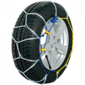 MICHELIN Chaines a neige Extrem Grip G60