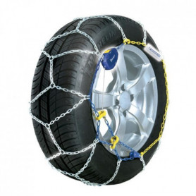 MICHELIN Chaines a neige Extrem Grip Automatic G74