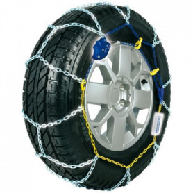 MICHELIN Chaines a neige Extrem Grip Automatic 4x4 N°81 A