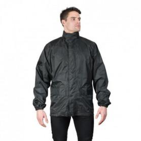 MQS Veste de pluie - Noir M