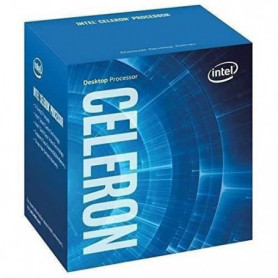INTEL Processeur Celeron G4920 3,20 GHz Socket 1151 - 2 coeurs