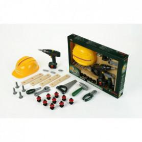 BOSCH - Grand ensemble de 36 outils