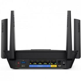 LINKSYS Routeur EA8300 Wifi Gigabit Ethernet - 4 Ports - Tri-bandes