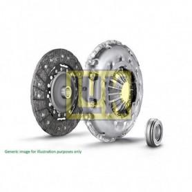 LuK Kit d'embrayage 619303860