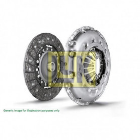 LuK Kit d'embrayage 625303833