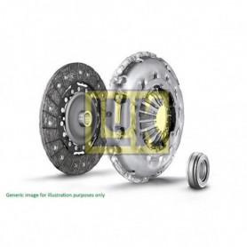 LuK Kit d'embrayage 620317009