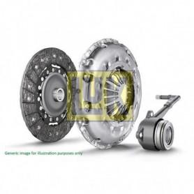 Barres De Toit Aluminium pour Fiat 500 X a partir de 2015