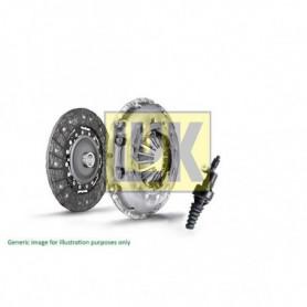 LUK Kit embrayage 620305021