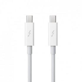 Cble Thunderbolt Apple (2m)
