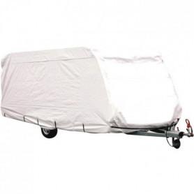 MIDLAND Housse de Protection Pour Caravane 450 cm