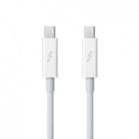 APPLE câble Thunderbolt - 0.50m
