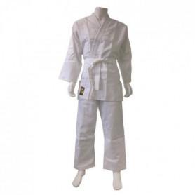 MONTANA Kimono judo MKJ1000A Judo + ceinture - Adulte
