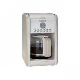 ARIETE 1342/1 Cafetiere filtre vintage - Beige