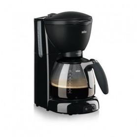 BRAUN KF560/1 Cafetiere filtre CaféHouse PurAroma