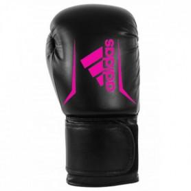 Gant de boxe - Noir e 14 OZ