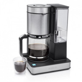 PRINCESS 246002 Cafetiere filtre - Inox