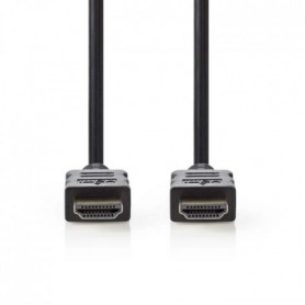 NEDIS High Speed HDMI™ Cable with Ethernet - HDMI™ Connector