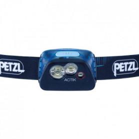 PETZL Lampe ACTIK bleu