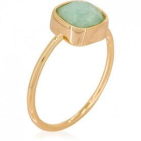Bague Ella Amazonite 52