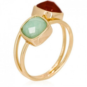 Bague Jovanni Amazonite v 50