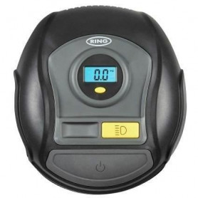 RING Compresseur d'air digital - 12 V