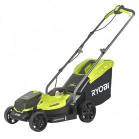 RYOBI Tondeuse 18V - Sans batterie ni chargeur - 33 cm - OLM1833B